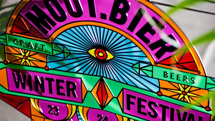 MOUT Bierfestival - Wintereditie