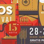 Zythos Bierfestival 2018