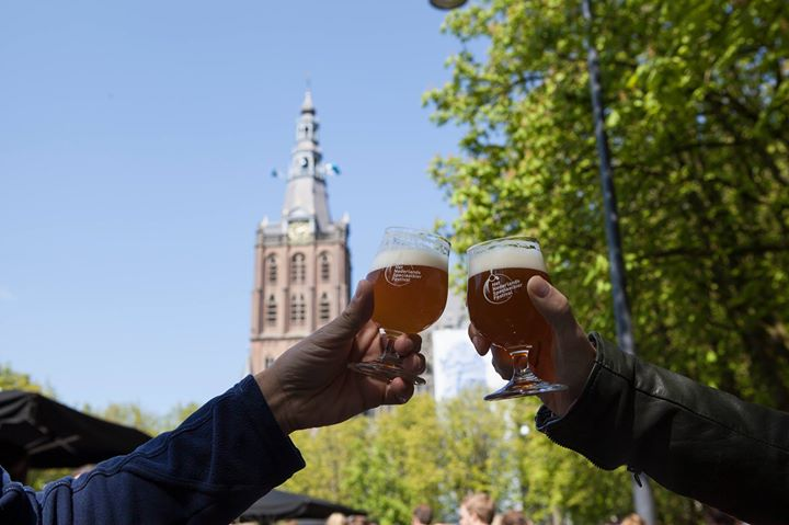Het Nederlands Speciaalbier Festival 2018