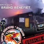 Benefiet: Help Zorgboerderij de Locatie uit de brand!