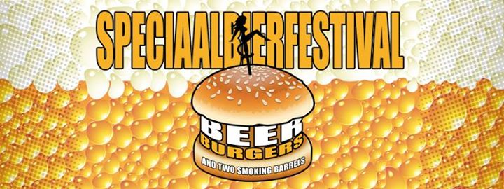 Beer Burgers & Two Smoking Barrels 2018
