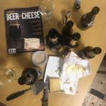 Thornbridge Bier en Kaas